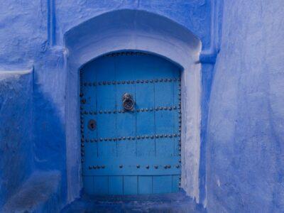 Abriendo la puerta del bienestar organizacional y el bienser personal